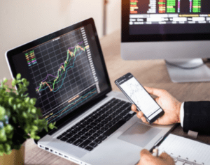 Stock trading South Africa