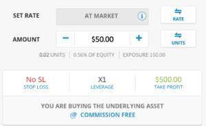 Buy AstraZenece shares on eToro