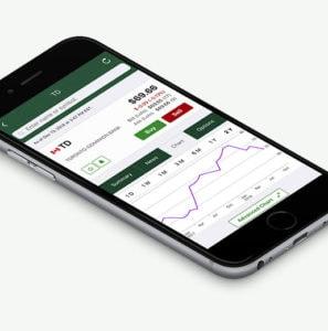 TL Direct trading app