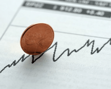 Buy penny shares UK
