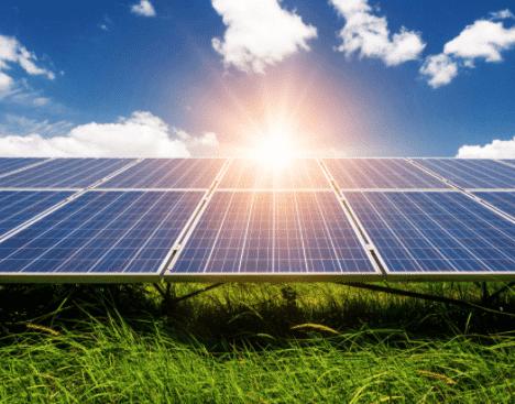 Solar energy penny shares