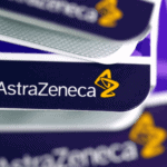 AstraZeneca drug packaging
