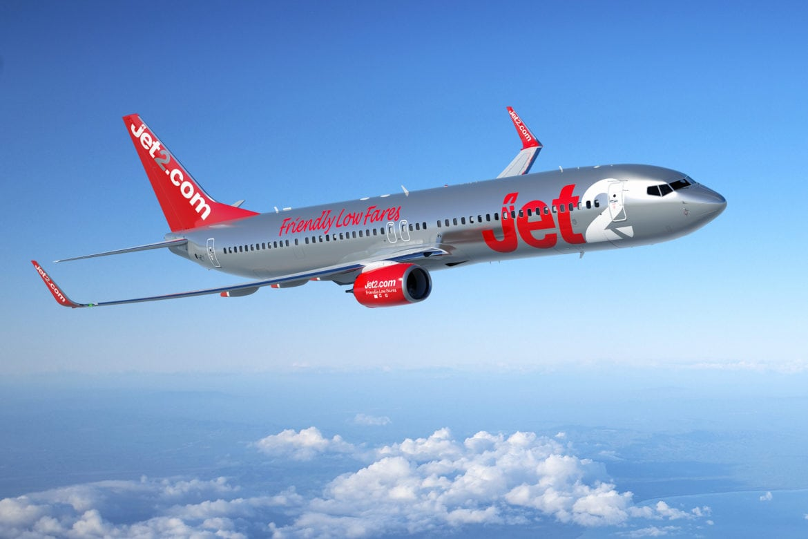 Dart's Jet2 brand encompasses include an airline and package holiday business
