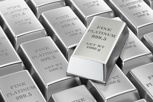 platinum miner eurasia mining