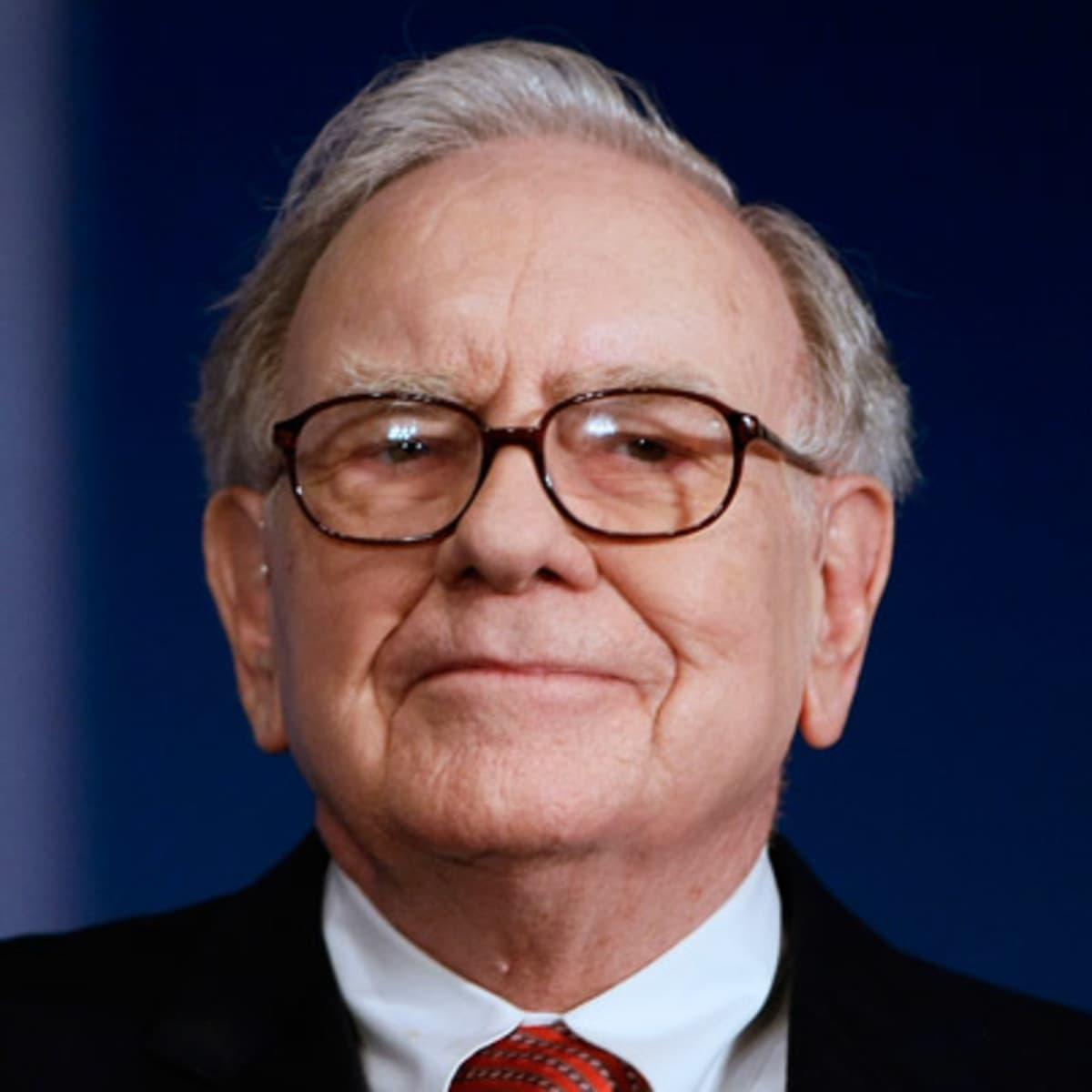 Warren Buffet targets undervalued shares
