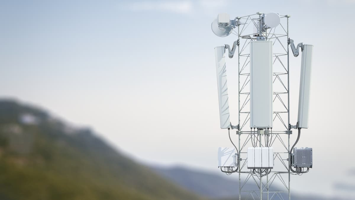 5G mobile subscriptions to reach 2.8 billion at 55% coverage rate by 2025