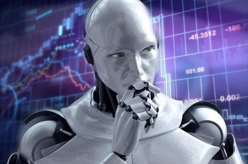 robot trading forex 2020