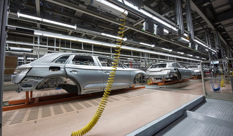 Automobile manufacturers market cap-BuyShares.co.uk