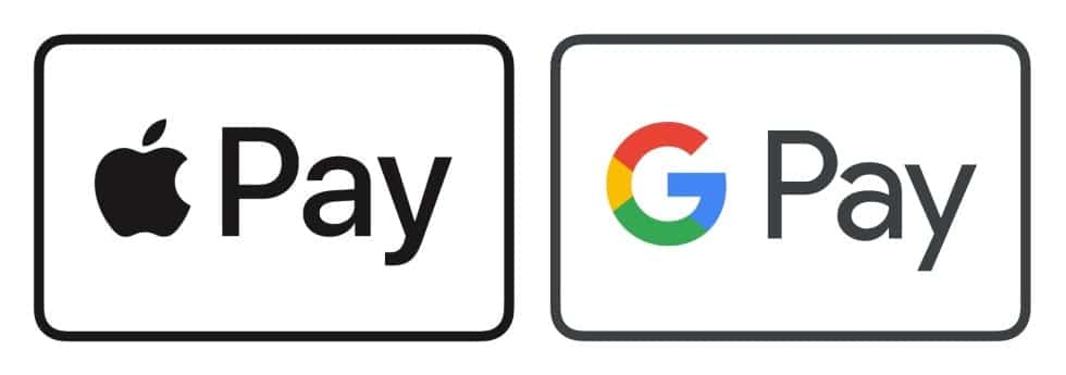Google Apple Pay