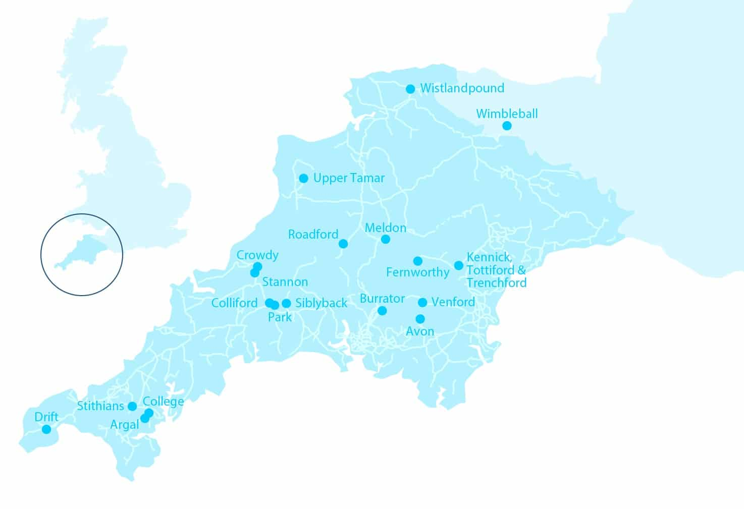Pennon owns South West Water, which operates in southwest England