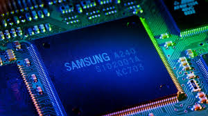 Samsung aims to become the largest semiconductor company in the world by 2030