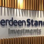 standard life aberdeen shares