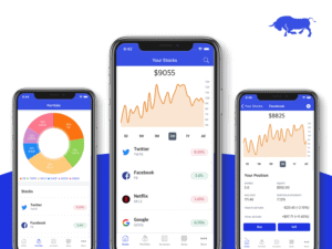 Best stock apps