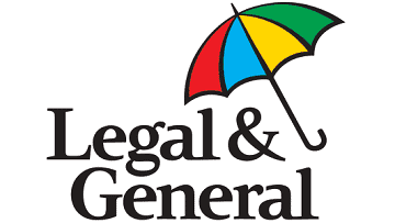 Legal and General shares
