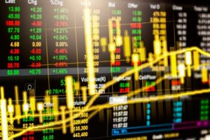 What is commodity trading