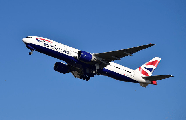 IAG british airways