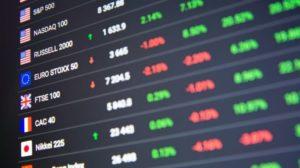 Equity Trading UK