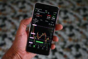 algorithmic trading uk