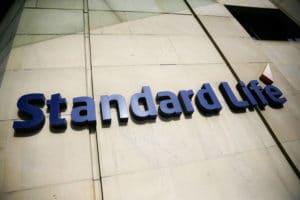 Standard Life Aberdeen building