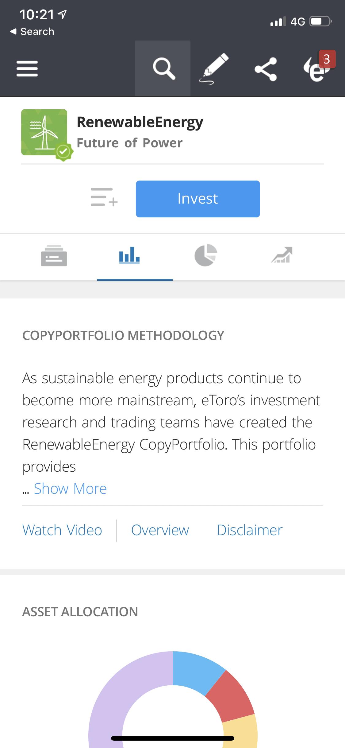 etoro renewables copyportfolio
