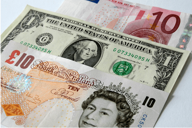 pound sterling 3