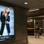 boohoo billboard