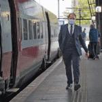 european pedestrian