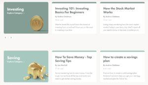 Wealthsimple Personal Finance 101