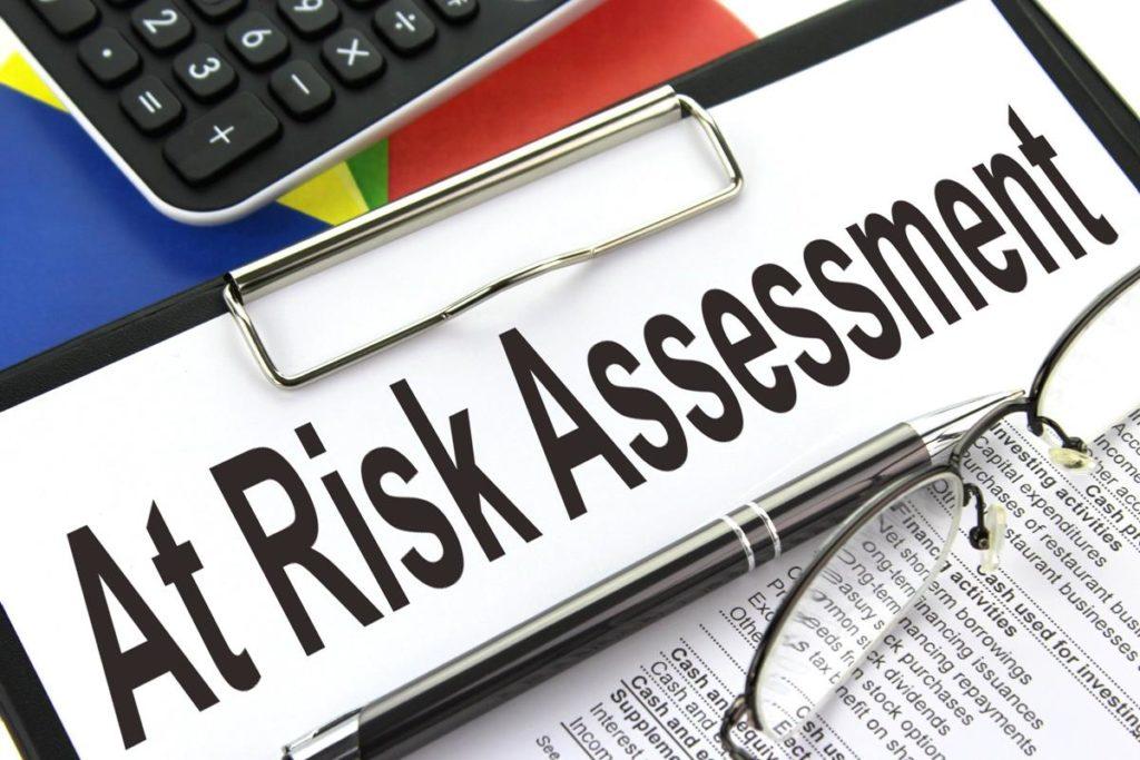 company risk