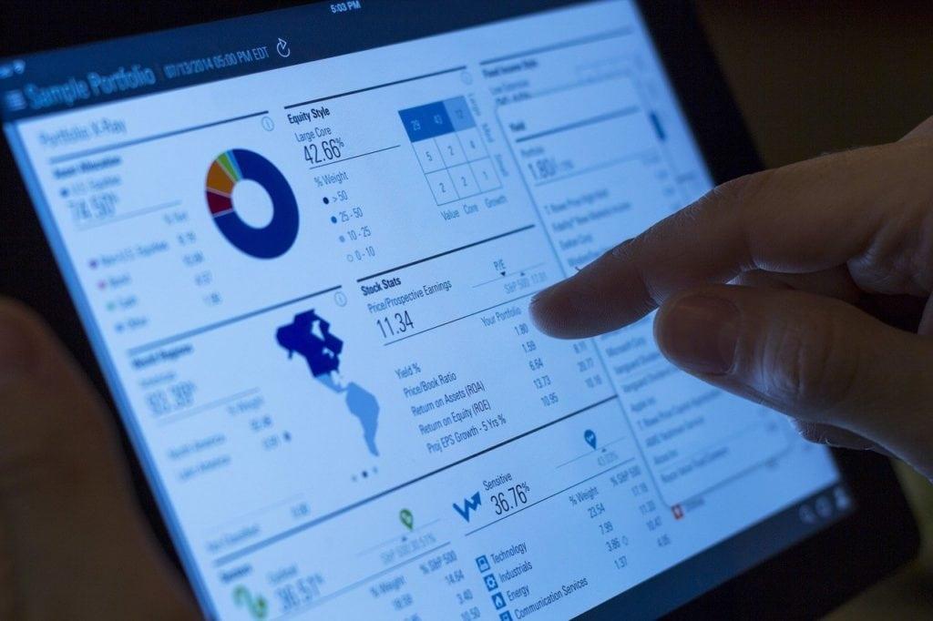 buyshares aggressive portfolio
