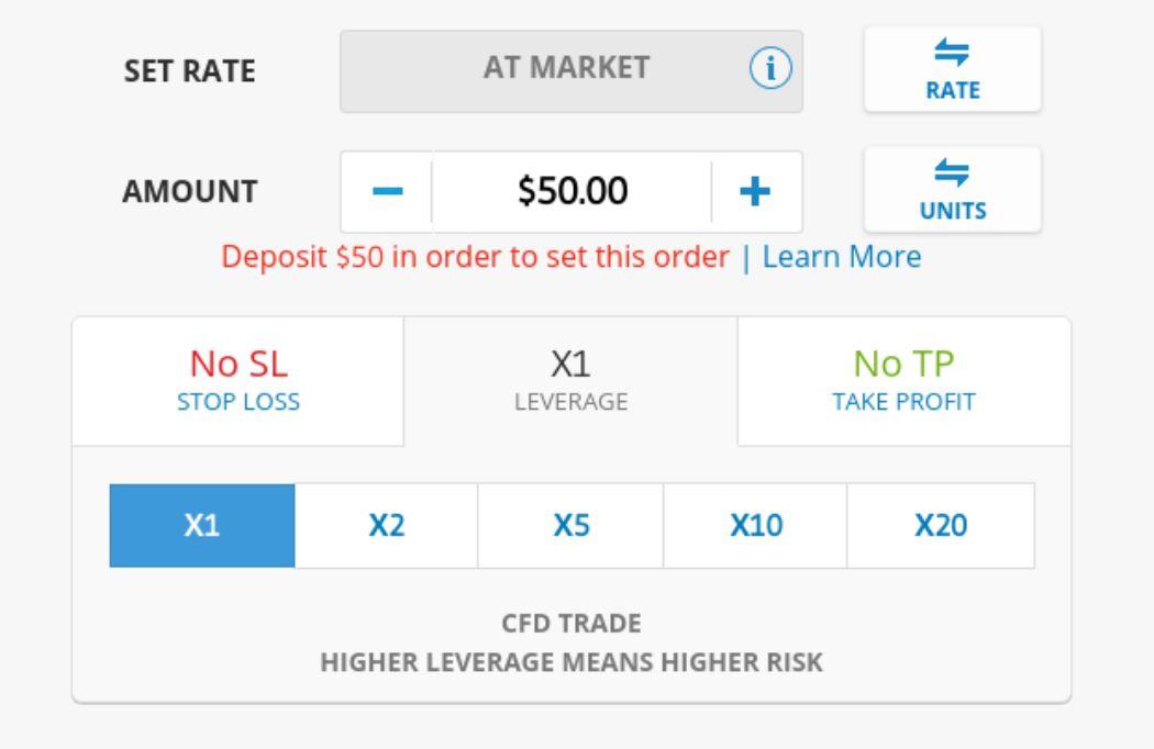 Buy Nikola shares on eToro