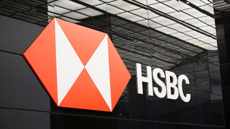 HSBC shares