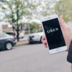 uber shares 2