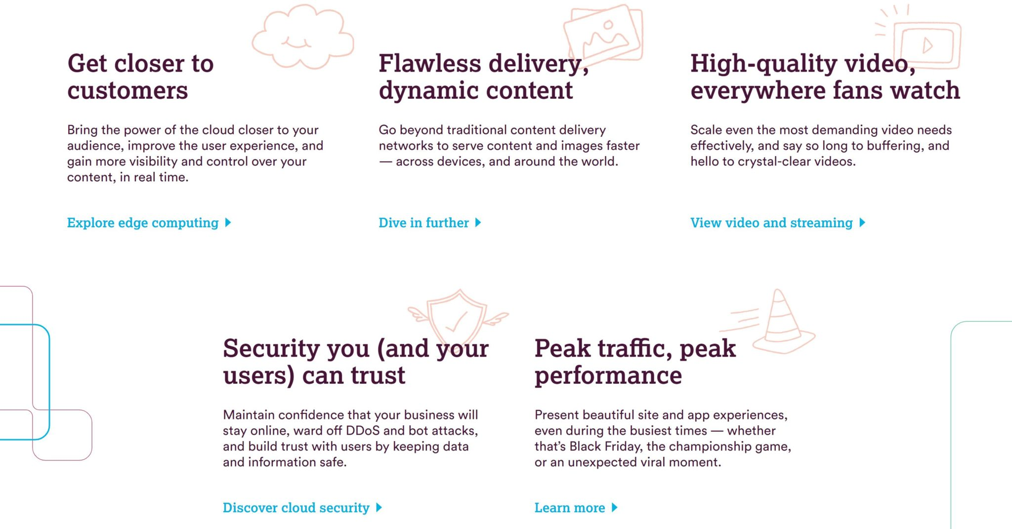 Why Businesses Use Fastly