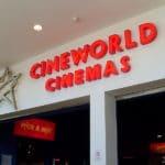 cineworld theater