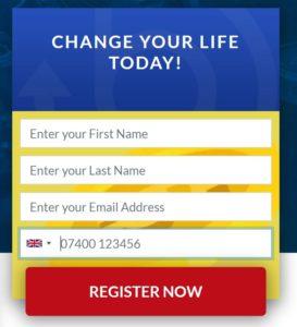 Register for Bitcoin Digital