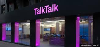 TalkTalk Head Office