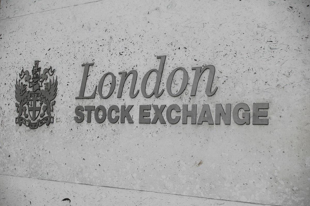 London Stock Exchange-BuyShares.co.uk