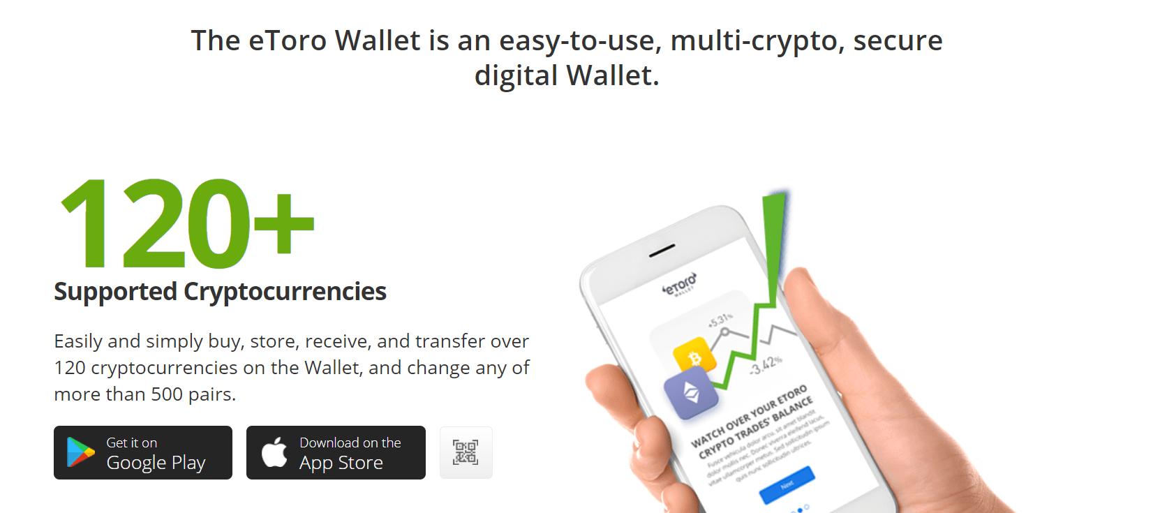 etoro wallet app