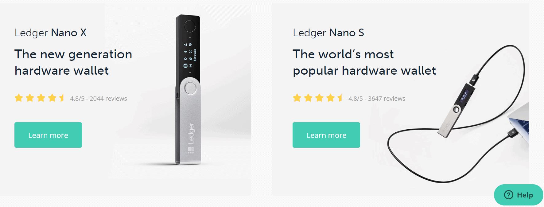 hardware wallet buy cryptocurrency uk
