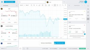 Trading 212 Web Trading Platform