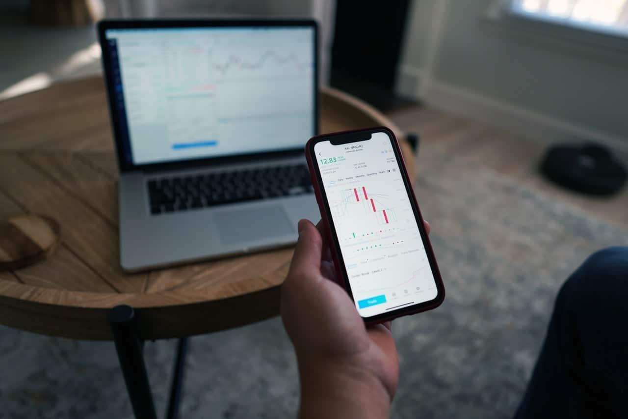 tech shares