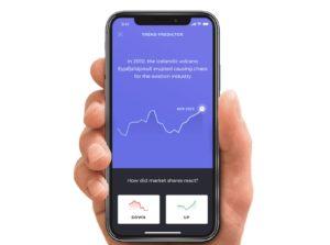 Capital.com Investmate App