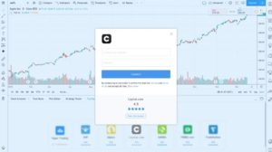 Capital.com TradingView Platform