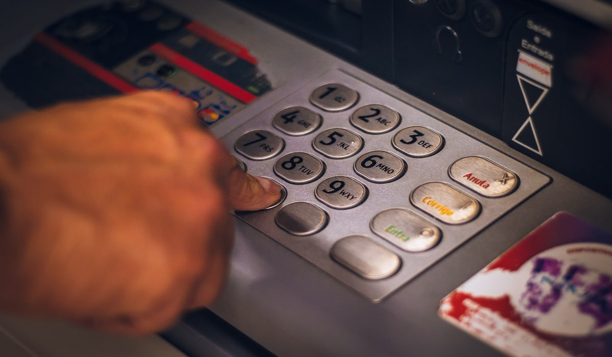 ATMs in the United Kingdom