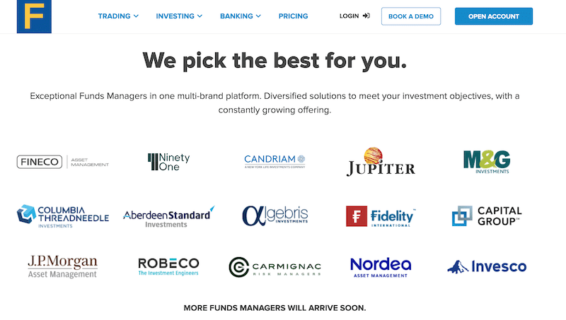 Fineco Fund Managers