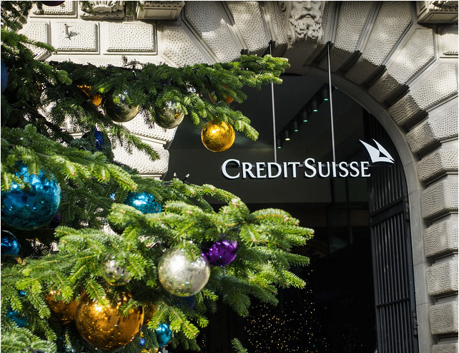 Credit suisse is hit by the Archegos Capital debacle