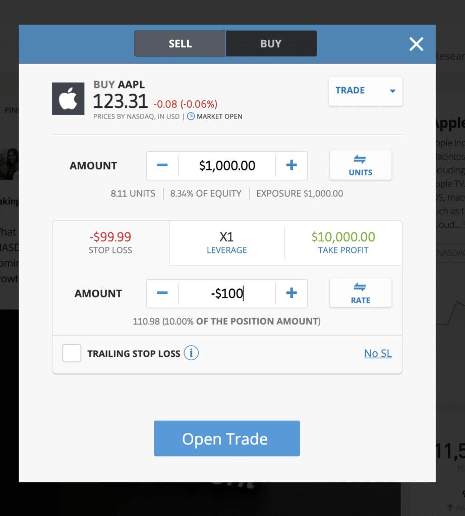 etoro trade apple best way to invest money