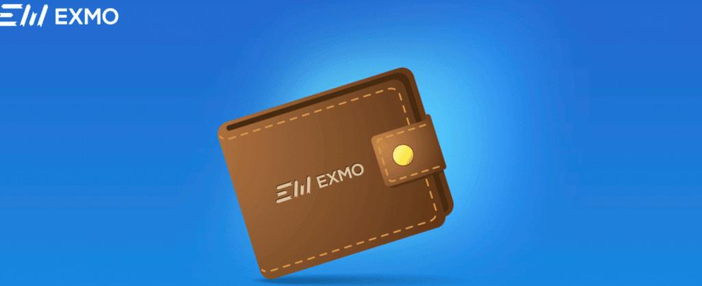 Exmo Wallet