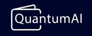 QuantumAI Trading Logo